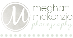 Meghan McKenzie Photography